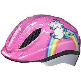 Levior Kids helmet Primo license Unicorn size M 52-58 cm