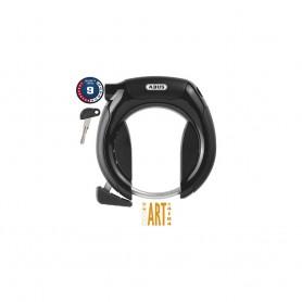 ABUS 5850 Pro Shield LH NKR black Ø 8,5mm, W 59mm, H 107mm