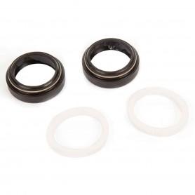 RockShox Staubdichtung Schaumring schwarz 32mm SKF Dichtung 4mm schwarz