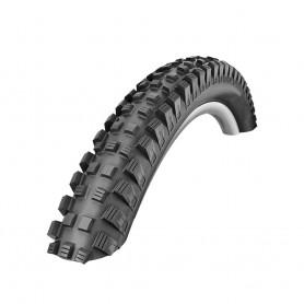 Schwalbe Magic Mary BikePark Addix bicycle tyre 60-559 E-25 wired black