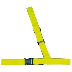 4-act Reflexkoppel PVC-Reflex einstellbar