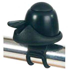 Widek Glocke DeciBell XXL Schelle 21-31mm schwarz