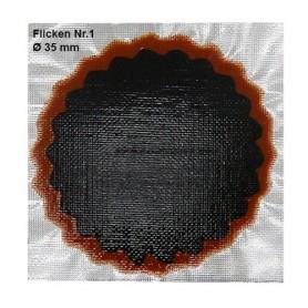 Flicken Nr.1 Ø 35 mm