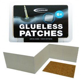 Schwalbe Self-adhesive patches for Schwalbe EVO TUBE