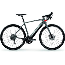 Centurion Overdrive Road Z4000 2020/21 E-Bike grey frame size L/XL (58 cm)