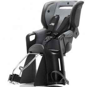 Römer Child Seat JOCKEY Comfort 3 black grey