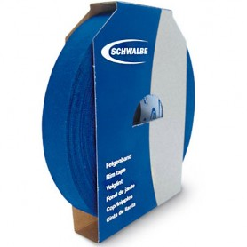 Schwalbe Rim Tape Polyester 19 mm 1 pc. 50 m for Workshop