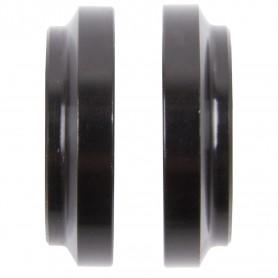 Adjustment spacers Novatec D791SB/A SUPERLIGHT 4 in 1, 15 mm thru axle