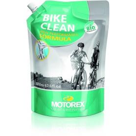 MOTOREX Fahrradreiniger Bike Clean 2 L