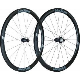 Silber Bike-Parts Unisex/ Erwachsene H-Rad 75 Laufrad 1size