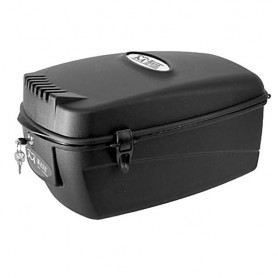 Bike Bicycle Case M-Wave black