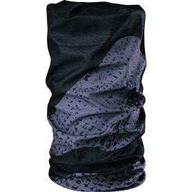 Merida Multifunktionstuch onesize schwarz grau