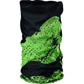 Merida Multifunktionstuch Grün/schwarz