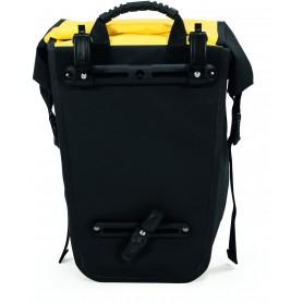 Burley Packtaschen-Set Coho Onesize gelb