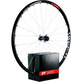 DT Swiss Display für ein Laufrad
