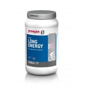 Sponser Long Energy Sportdrink 1200g Aroma: Berry