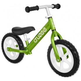 Cruzee Laufrad 12 Zoll 2020 grün
