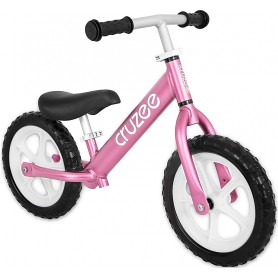 Cruzee Laufrad 12 Zoll 2020 pink