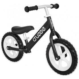 Cruzee Laufrad 12 Zoll 2020 schwarz