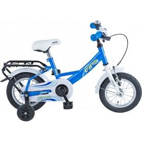 BBF Kinderrad Fips 12 Zoll 2019 blau weiß RH 23 cm