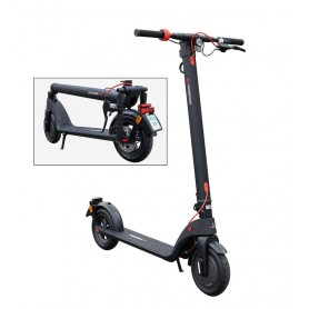 E-Scooter Six Degrees E-Go 7 STVZO 2019 20kmh/250W Alu