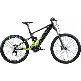 Bottecchia E-Bike BE36 Evo Elektron 27.5 / 29 Zoll 2020 630 Wh schwarz RH 48 cm