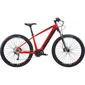 Bottecchia E-Bike BE32 Evo Start 28 Zoll 2020 504 Wh rot schwarz RH 52 cm