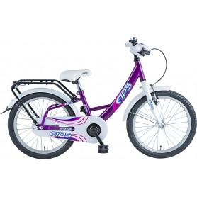 BBF Kinderrad Fips 18 Zoll 2019/20 violett RH 25 cm