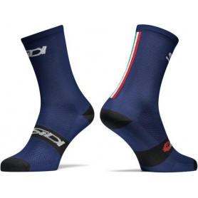 SIDI socks Trace size 44-46 blue black