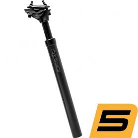 Humpert Vario-Seatpost SP 10.0 ø 31,6 L 350 mm black