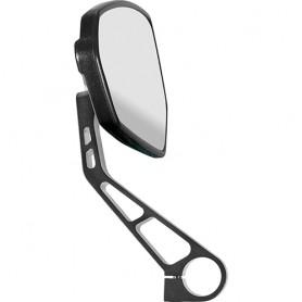 Ergotec Spiegel M-77 schwarz