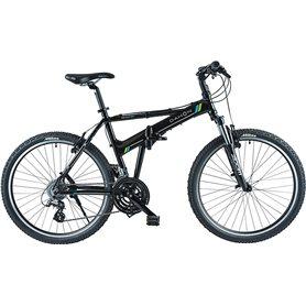 Dahon Folding bike Espresso D24 24 inch 2020 black