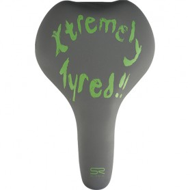 Selle Royal Saddle Cover Second skin green