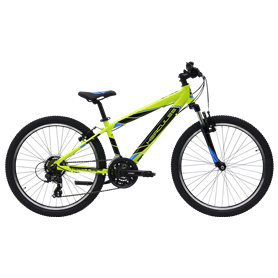 Hercules Sonic 21 Offroad Youth bike 2020 24 inch green shiny frame size 34 cm
