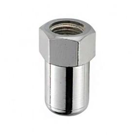 Schwarz Cap Nut SRAM T3, P5, S7