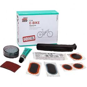 Flickzeug Set TT 09 E-Bike Reifenreparatur