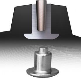 Schwalbe Ersatzspikes Stahl 50 Stück