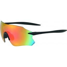 Merida Sonnenbrille Frameless Einheitsgröße schwarz