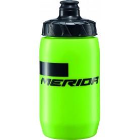 Merida Trinkflasche Stripe grün schwarz 500 ml