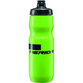 Merida Trinkflasche Stripe grün schwarz 760 ml