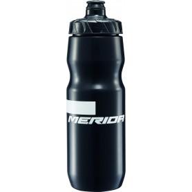 Merida Trinkflasche Stripe schwarz weiß 760 ml
