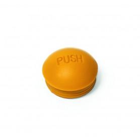 Burley Abdeckung für Push-Button Laufräder Onesize