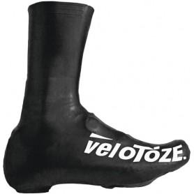 VeloToze Überschuh 2.0 lang schwarz L
