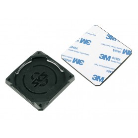 SKS COMPIT universal cover adapter black
