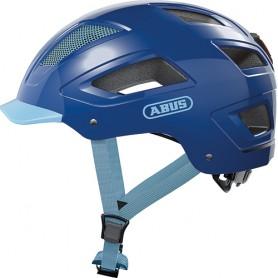Abus Helme Hyban 2.0 XL 58-63cm core blau