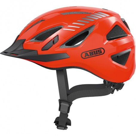 Abus Helme Urban-I 3.0 signal orange XL 61-65cm