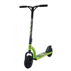 """Madd Scooter All Terrain 8"""" MGP mattschwarz/grün"""