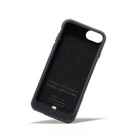 Hülle iPhone, passend für iPhone 6, iPhone 7, iPhone 8, inkl. Regenschutzhülle, passend für COBI.Bike und Bosch Smar