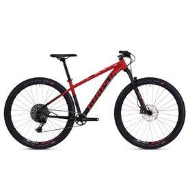 Ghost Kato X6.9 AL U MTB 2019 29 Zoll riot red Größe S (38 cm)