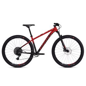 Ghost Kato X6.9 AL U MTB 2019 29 Zoll riot red Größe M (42 cm)